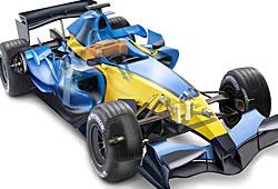 F1 Renault