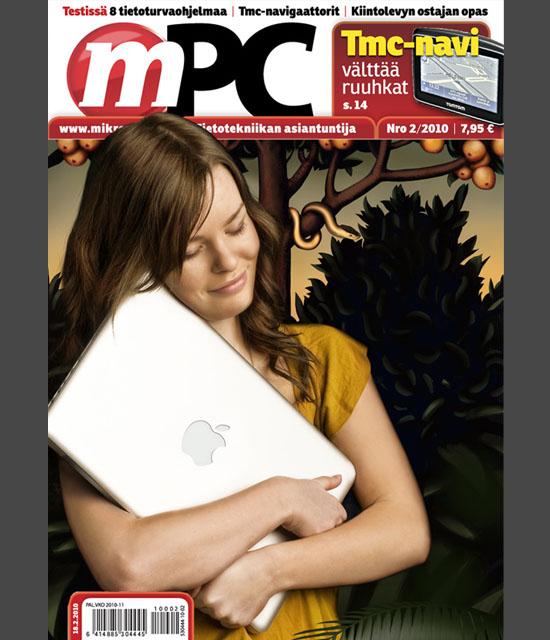 MPC cover