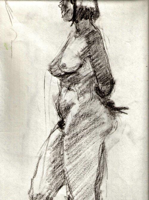 nainen