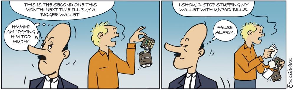 wallet suomi