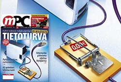 MPC cover  Internet security